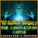 Download Witches' Legacy: The Charleston Curse Collector's Edition game