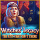 Witches' Legacy: The City That Isn't There Game