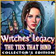 Download Witches' Legacy: The Ties That Bind Collector's Edition game