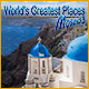 Download World's Greatest Places Mosaics 3 game