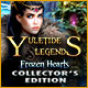Download Yuletide Legends: Frozen Hearts Collector's Edition game