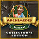 Archimedes: Eureka! Collector's Edition Game