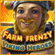 Download Farm Frenzy: Viking Heroes game