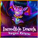 Incredible Dracula: Vargosi Returns Game