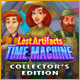 Lost Artifacts: Time Machine Collector's Edition Game