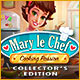Mary le Chef: Cooking Passion Collector's Edition Game