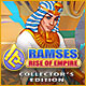 Download Ramses: Rise Of Empire Collector's Edition game