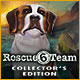 Rescue Team 6 Collector's Edition Game