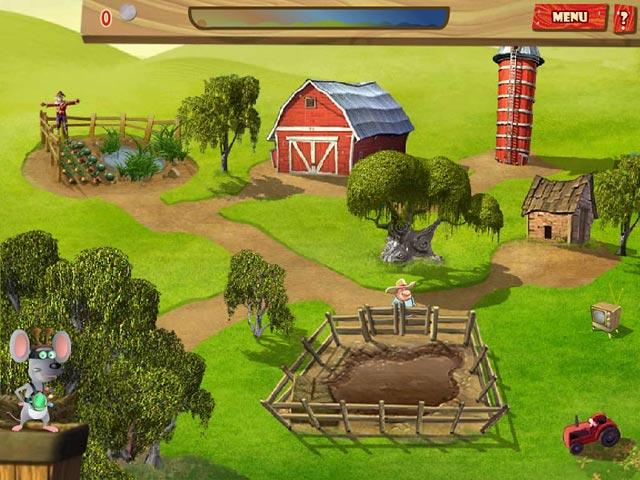 Barnyard Games Online