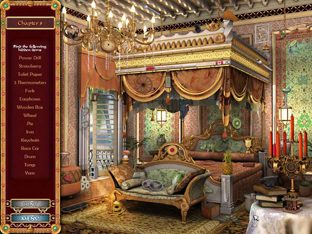 Hidden Object Games Deutsch Vollversion Kostenlos
